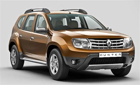 2015 Renault Duster Launched At Rs 8.30 Lakh