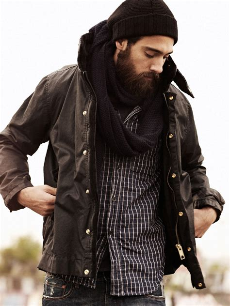 Ideas About Rugged Men Fashion Mens Craze