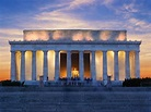 Lincoln Memorial, Washington, DC, - Activity Review & Photos