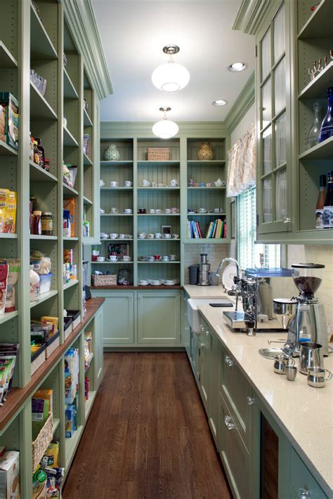 Create A Pantry by How To Build A Pantry Cabinet Traditional Style For