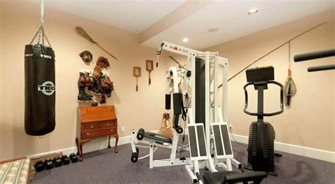 workout in casa 17 modern home design ideas to keep you toned