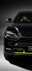 Lamborghini, Urus, Graphite, Capsule, Wallpaper, 4k, 2021, Dark