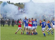 Grass roots GAA club notes Independentie