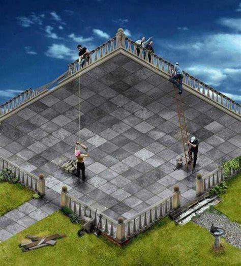 illusions visuelles et paradoxes