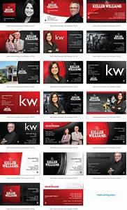 Top 20 keller williams business cards templates design for Keller williams business card templates