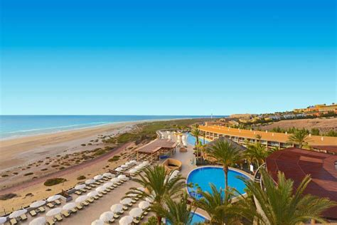 iberostar fuerteventura palace luxury hotels