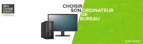 promo pc bureau guide d 39 achat choisir un ordinateur de bureau trade