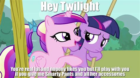 Mlp Funny Meme - hey twilight barbie my little pony friendship is magic know your meme