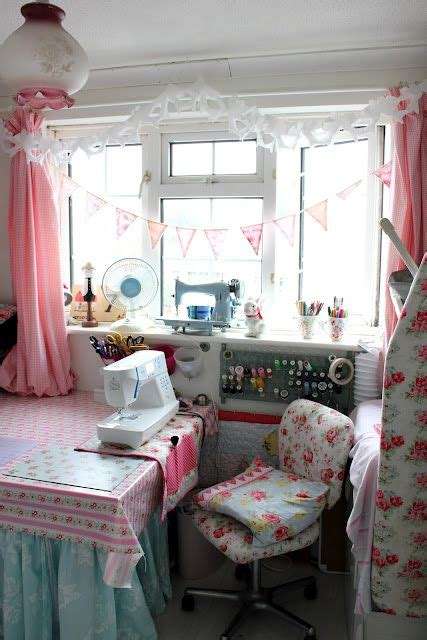 shabby chic small spaces 1000 images about future home on pinterest old paper pin cushions and scissors