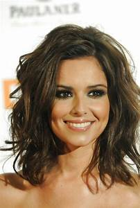 Carre Long Degrade : cheveux boucles carre long coiffures populaires ~ Melissatoandfro.com Idées de Décoration