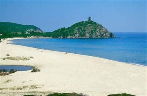 Il Gabbiano Chia - plage sa colonia 224 domus de en sardaigne sardegna bosa