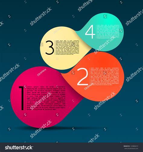 modern design layout eps vector stock vector