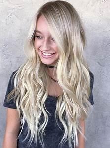 Best 25 Beach Blonde Hair Ideas On Pinterest