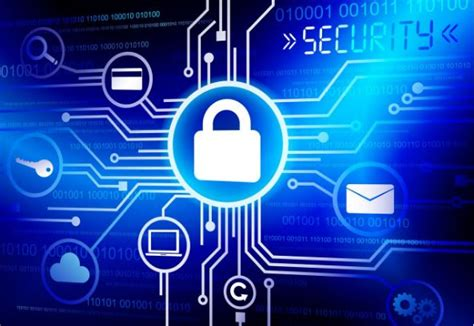 cyber security consultants custer agency