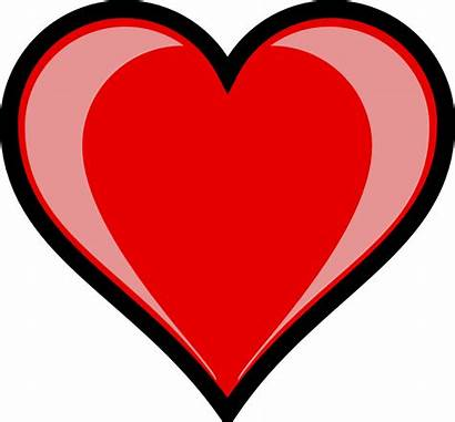Heart Clipart Library