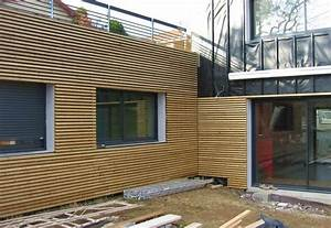 Bardage Claire Voie Horizontal : bardage jb toiture ~ Carolinahurricanesstore.com Idées de Décoration