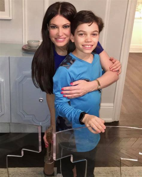 kimberly guilfoyle son villency ronan eric husband ex anthony divorce newsom gavin reason uncover behind guilfoyles