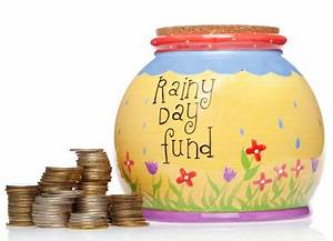 State Rainy Day Funds Face Challenges | IC System