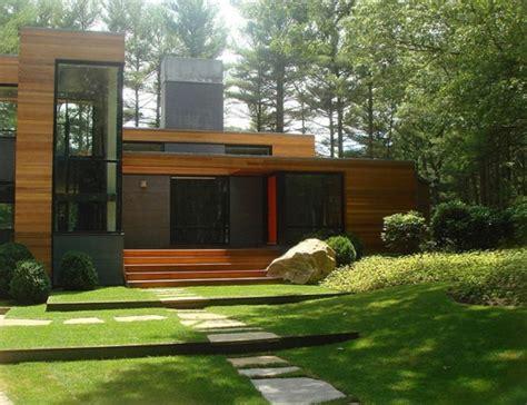 Modernes Haus Im Wald by Modernes Haus Im Wald Homeautodesign