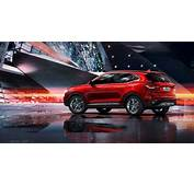 India Bound MG Motors Most Advanced SUV HS Officially