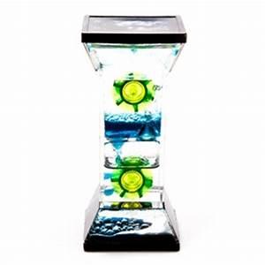 Double Neon Wheel Liquid Timer