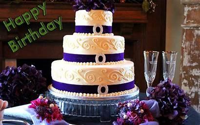 Birthday Cake Cakes Wallpapers Wallpapersafari
