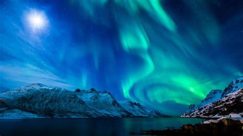 Northern Lights Animated Wallpaper - 4k wallpaper wallpapersafari