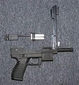 Intratec Tec 22 Gun Parts