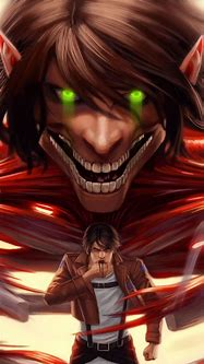 Attack On Titan iPhone Wallpaper - Top Free iPhone ...