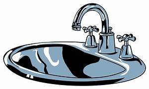 Kitchen Sink Clipart | Clipart Panda - Free Clipart Images