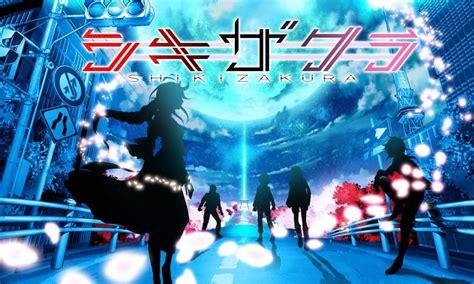 japanese series shikizakura hold voice auditions anime expo