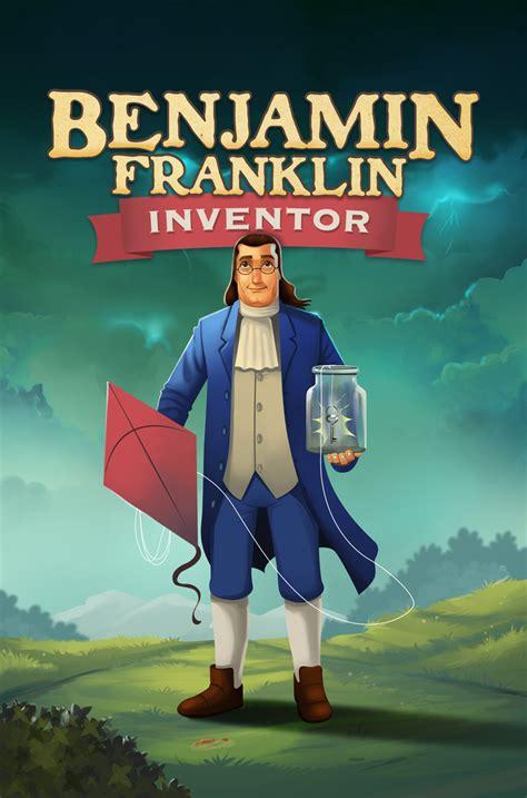 benjamin franklin inventor farfaria