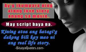 Best Bisaya Lov... Banat Bisaya Love Quotes