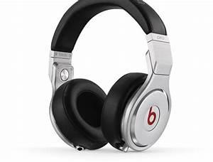 Beats By Dr. Dre Beats Pro Headphones Review - DJBooth  Beats