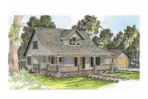 farm house plans one story two story bungalow duplex hwbdo55754 farmhouse home