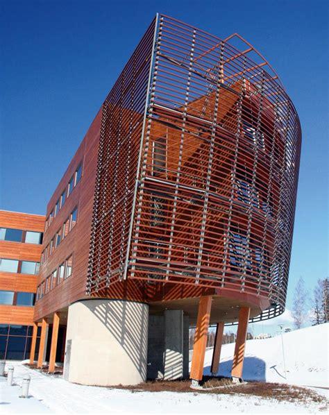 bureaux modulaires finnforest bureaux modulaires finlande tekla