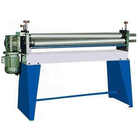 sheet rolling machines  rs  pieces sheet rolling machine id