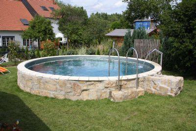 Poolumrandungen Ideen poolleiter selber bauen wohnwand wildeiche massiv beste ideen f r