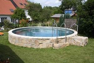 Pool Selber Bauen Günstig : pool aus paletten selber bauen raum und m beldesign inspiration ~ Markanthonyermac.com Haus und Dekorationen