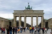 World Beautifull Places: Berlin The Capital City Of Germany Nice Photography 2013