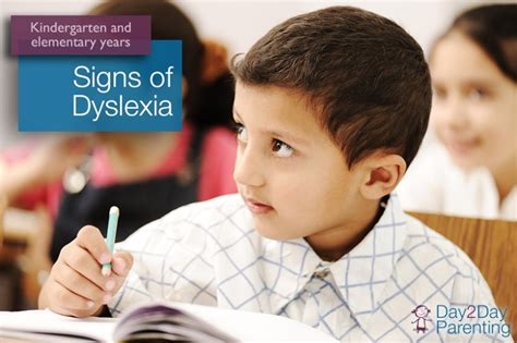 preschool dyslexia how to tell if your child is dyslexic signs of dyslexia 718