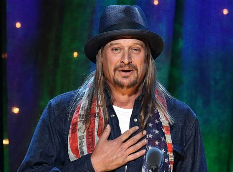 Picture Kid Rock Featuring Sheryl Crow: Kid Rock Fires Back Over Racism Claims: I Love Black