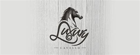 creative horse logo design examples   inspiration