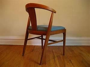 Flatout, Design, Mid, Century, Modern, Dining, Chairs