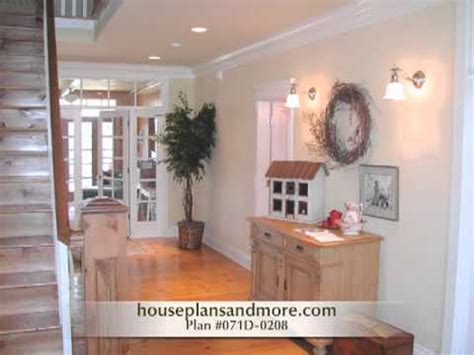 Greek Revival Houses Video 1  House Plans And More  Youtube