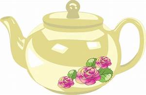 Teacup free vintage clip art images vintage tea party ...