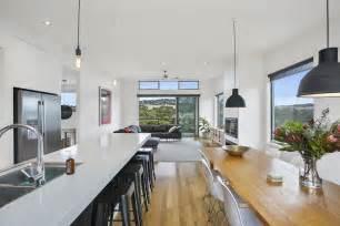 Genius Sloping Block House Design by Narrow Houseplans Studio Design Gallery Best Design
