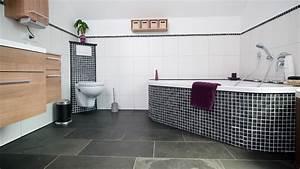 Badgestaltung Fliesen Beispiele : badgestaltung fliesen beispiele wohndesign ~ Markanthonyermac.com Haus und Dekorationen