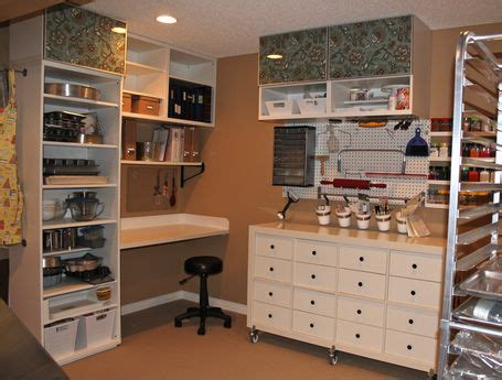 small kitchen storage solutions ideas 25 best ideas about baking station on ikea 8096