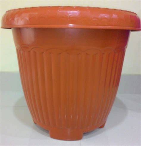 jual hongta pot bunga plastik harga murah jakarta oleh pt